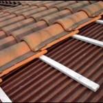 ejemplo tejado