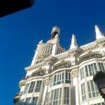 rehabilitación fachada hotel