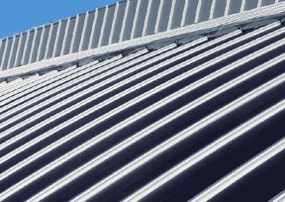 Empresas de instalacion de cubiertas en Madrid
