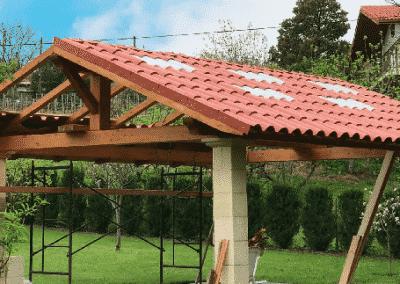 Empresas de recuperacion de tejados