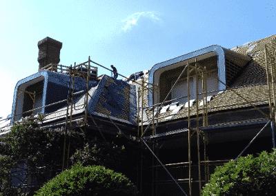 servicio recuperacion tejados