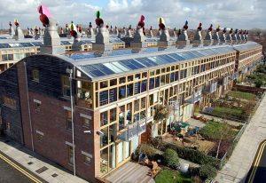 ¿Qué estrategias se han de seguir para lograr la eficiencia energética?