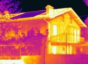 Rehabilitación energética: puntos de actuación