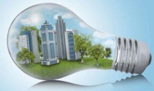 consumo de energía está aumentando rápidamente