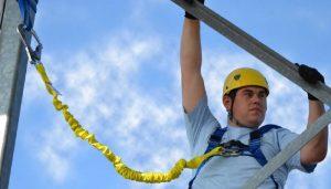 Diferencias entre trabajos verticales y trabajos en altura