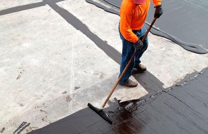 Ventajas de la impermeabilización de cubiertas