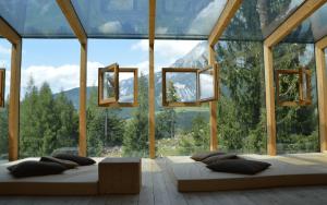 Soluciones a la condensación en paredes y ventanas