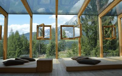 Condensación en paredes y ventanas: soluciones