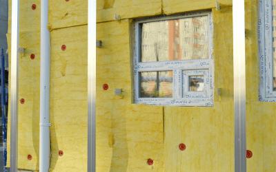 Aislar térmicamente una vivienda: ventajas