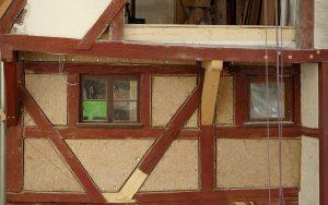 Opciones más efectivas para rehabilitar fachada de un edificio