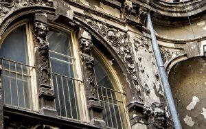 Rehabilitar fachada de un edificio