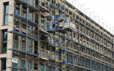 Ayudas a la Rehabilitación de Edificios