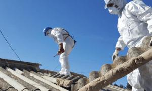 ¿Cómo reconocer espacios con amianto en Madrid?