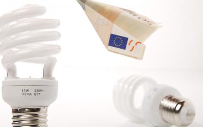 Energía consumida en el hogar, ¿A dónde va?