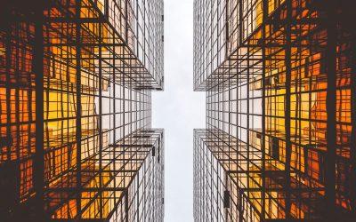 Fachadas ventiladas: qué son y beneficios que ofrece