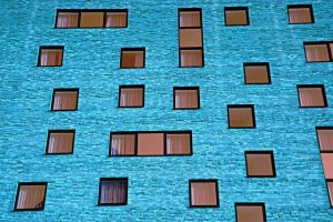 Tipos de fachadas ventiladas según el método de fijación
