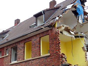 Desperfectos de fachadas más comunes