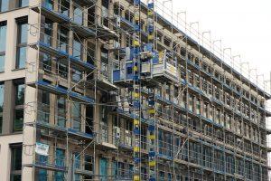 ¿Por qué rehabilitar energéticamente edificios?