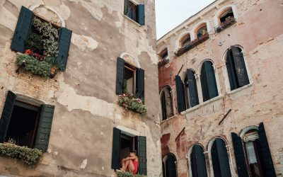 Acondicionamiento de fachadas