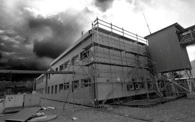Instalaciones térmicas en edificios ante el COVID-19