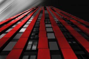 Propagación de incendios en edificios