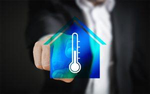 Reduce la pérdida de calor de tu hogar en invierno