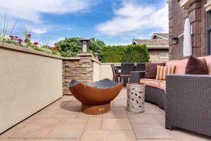 ¿Qué es el saneamiento de patios interiores?
