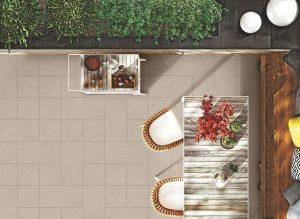 Saneamiento de patios interiores