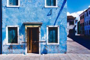 ¿Dónde ocurren los desprendimientos de fachadas?