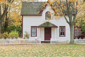 Tipos de fachadas en las casas