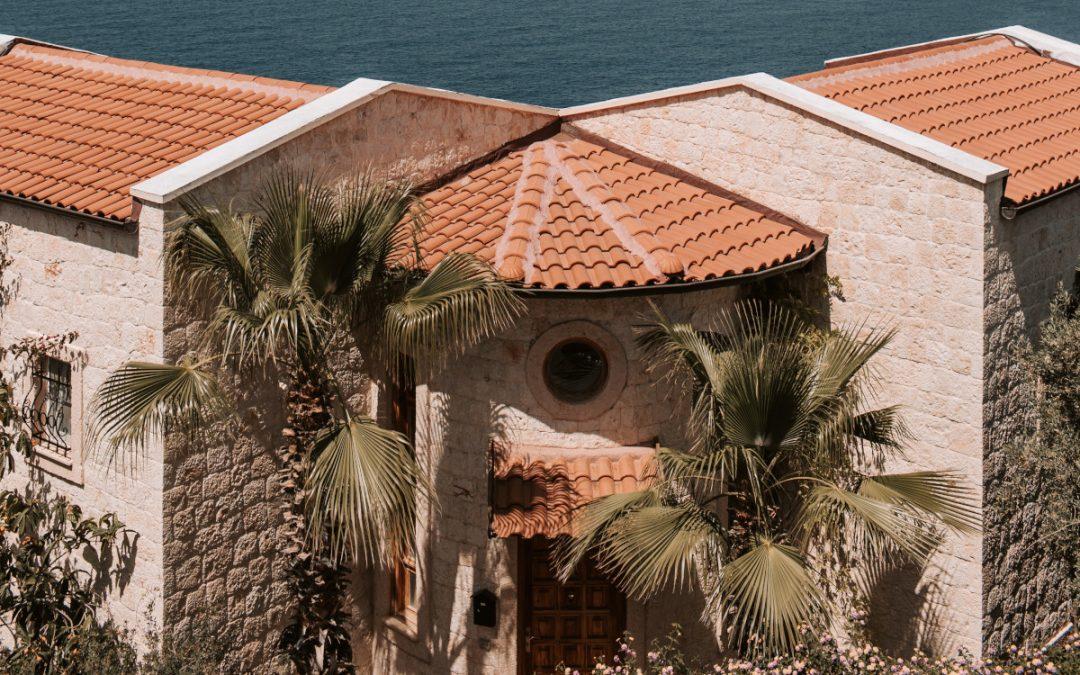 Rehabilitar tejados y cubiertas