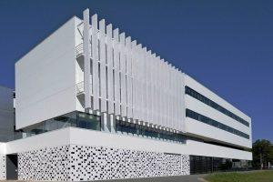 ¿En qué consiste el sistema de fachadas ventiladas?