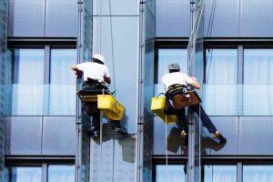 ¿Qué se conoce como trabajos verticales?